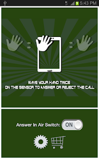 Answer In Air (Free)- screenshot thumbnail