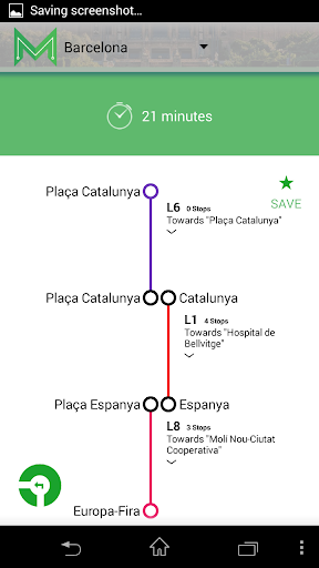 Metropolis Offline Subways