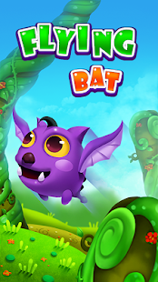 Flying Bat screenshot