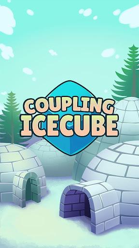 【免費街機App】Coupling Icecube (Group Play)-APP點子