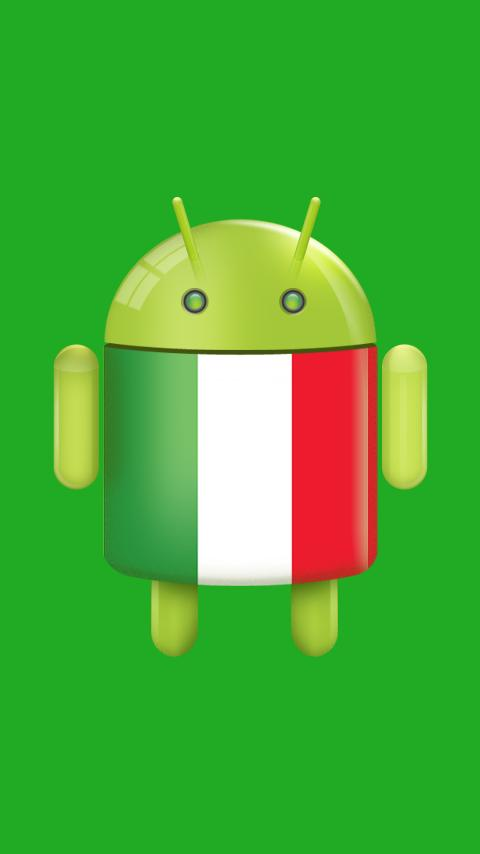 Italian Apps - screenshot