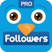 TwitFollow Pro For Twitter