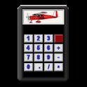 Pilot's Calculator icon