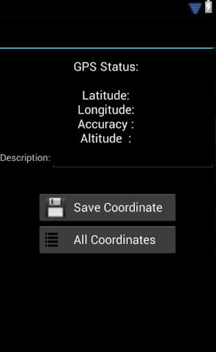 Get Coordinate