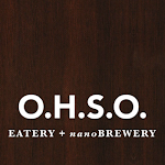 Logo of O.H.S.O Ohso Orange
