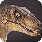 Dinosaur Sounds And Ringtones
