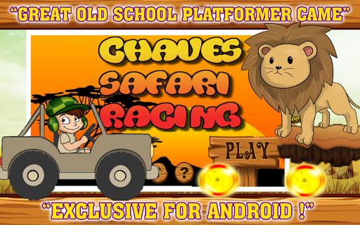 Chaves Safari Racing