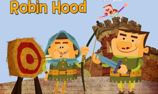 免費書籍App|La storia di Robin Hood|阿達玩APP