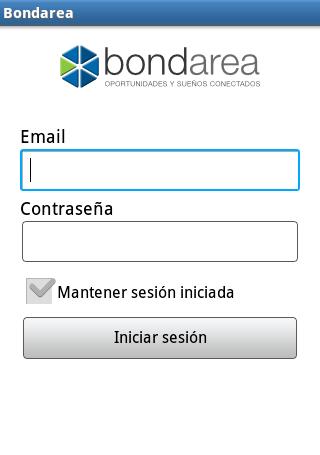 Bondarea App