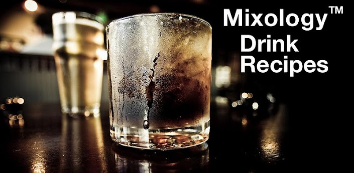 Mixology™ Drink Recipes