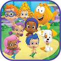 Bubble Guppies Puzzle icon