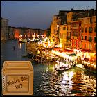 威尼斯在夜间lwp icon