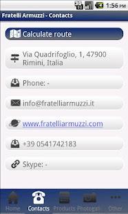 Fratelli Armuzzi- screenshot thumbnail