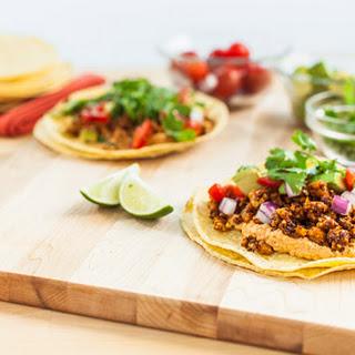 Walnut Tacos.