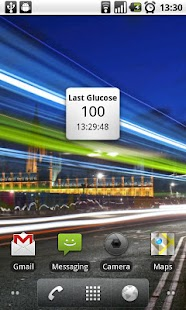 Glucose Meter - Diabetes - screenshot thumbnail