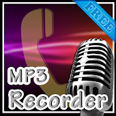 Baro mp3 Voice Recorder (Free)