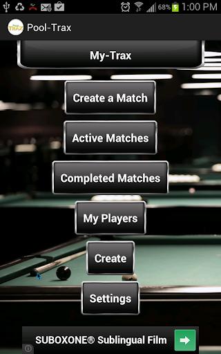 【免費運動App】Pool-Trax.net-APP點子