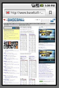 Home Plate - screenshot thumbnail