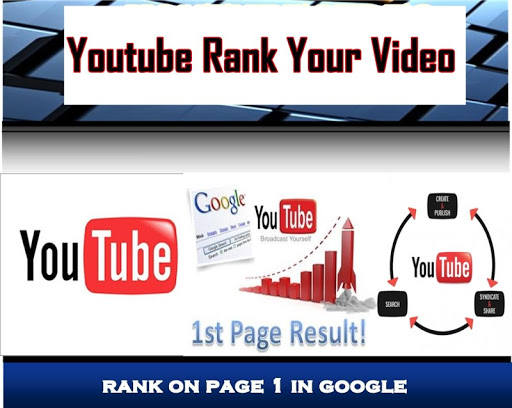 Youtube Rank Your Video