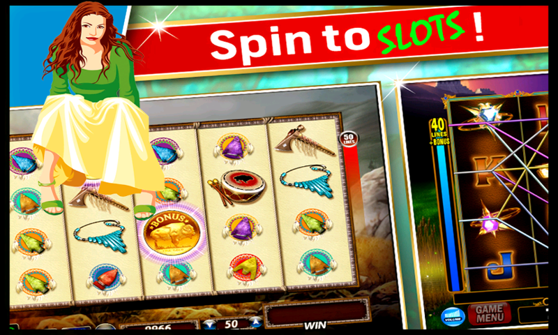 How to play slot machines successfully