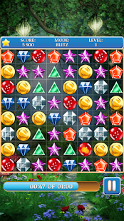 JeweLife - Match 3 Jewels