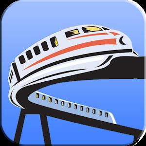 Monorail Logic Puzzles APK