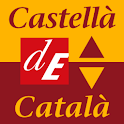 Compact Spanish<->Catalan Dict icon