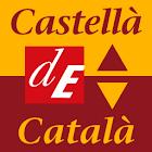 Compact Spanish <-> Catalan Dictionary icon