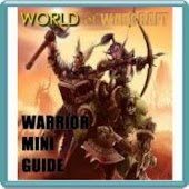 WorldOfWarcraft Warrior Guide!