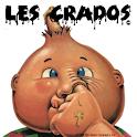 Les Crados logo