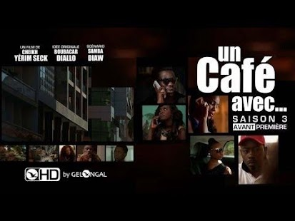 Series Sénégalaises - screenshot thumbnail