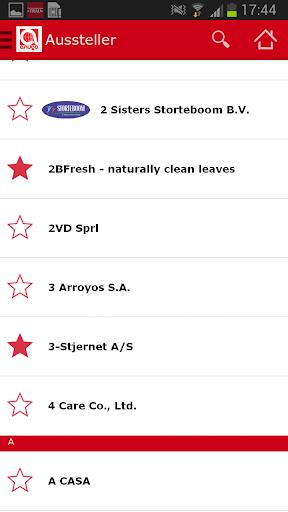 【免費商業App】Anuga 2013-APP點子