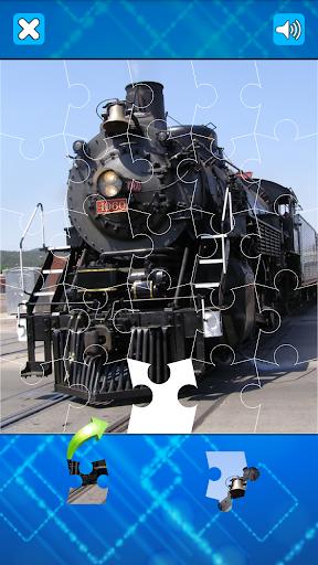 蒸汽機車火車