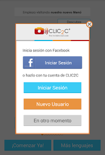 CLIC2C - screenshot thumbnail
