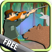 Hunting Games - Deer Hunt Game