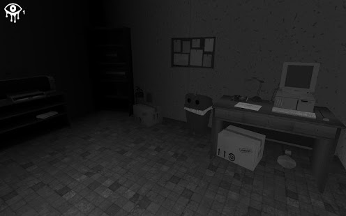 Eyes - the horror game AD FREE - screenshot thumbnail