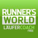 LäuferCoach – Free logo
