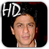 Shahrukh HD Live Wallpaper
