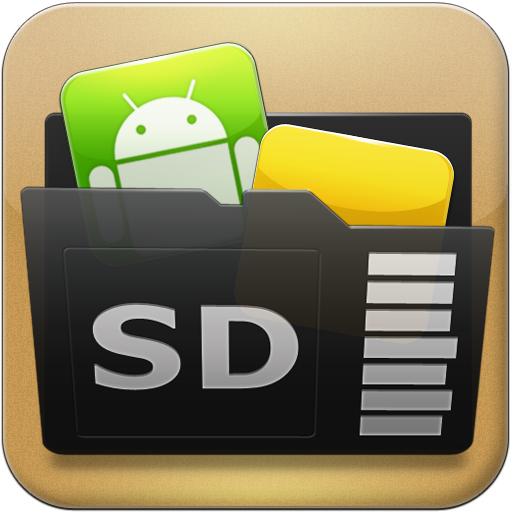 AppMgr Pro III (App 2 SD, Hide and Freeze apps) APK Cracked Download
