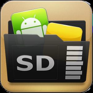 App ေတြကို ေရႊ႕ဖို႔ အေကာင္းဆံုး APP - AppMgr Pro III (App 2 SD) Latest v3.33 [Patched] $1.99 in PlayStore | 2MB