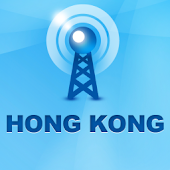 tfsRadio Hong Kong 电台