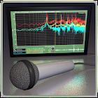 Spectrum Analyser icon