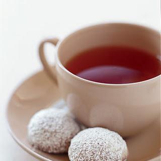 Chai-Spiced Almond Cookies