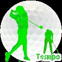 Mobile Golf Tempo Training Aid icon