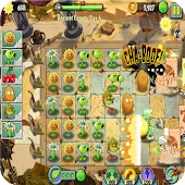 Game Guide Plants vs Zombies 2