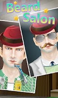 Screenshot of Beard Salon - Free games