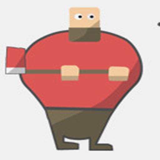冒險必備App|Lumberjack Pro LOGO-綠色工廠好玩App