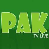 Pak TV Live