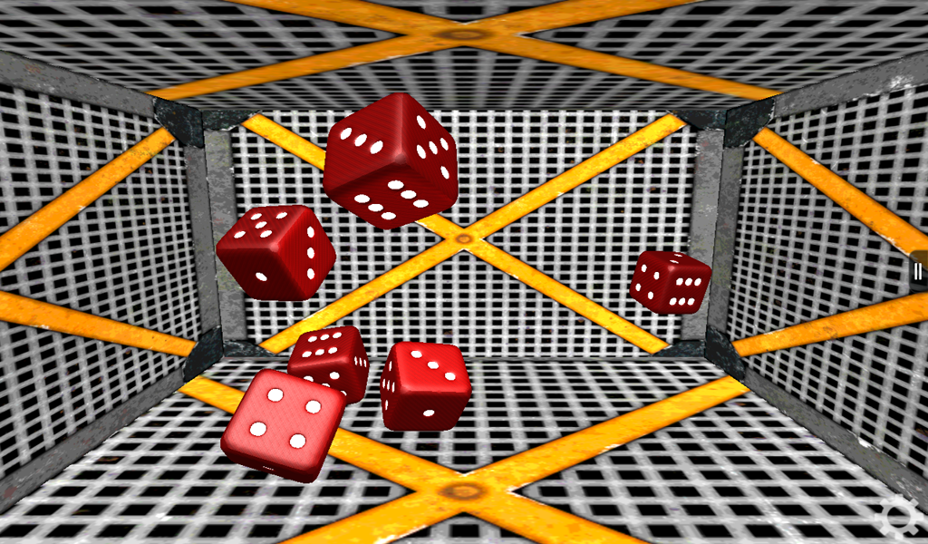 Pocket Dice XD - screenshot