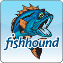 Fishhound.com Fishing Reports icon